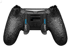 backpaddles vom scuf